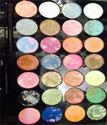 Picture of Christine Multi Eye Shadow Kit no.2