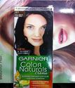Picture of Garnier Hair Dye #2.1 Blue Black