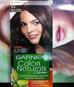 Picture of Garnier Hair Dye #3.3 Dark Toffee