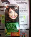 Picture of Garnier Hair Dye #4.15 Brownie Chocolate