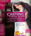 Picture of Loreal Casting Hair Dye 400 Brown