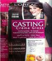 Picture of Loreal Casting Hair Dye 412 Iced Cacao