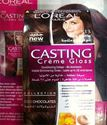 Picture of Loreal Casting Hair Dye 513 Iced Tuffle