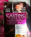 Picture of Loreal Casting Hair Dye 530 Praline Brown