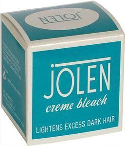 Picture of Jolen Bleach Cream USA made 113gm