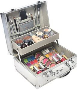 Picture of Just Gold Makeup Kit [JG 232] (FREE Delivery Charges)
