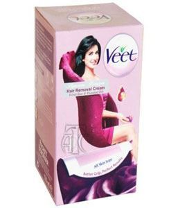 Azeemstore Com Veet Hair Removal Lotion For Normal Skin 120g