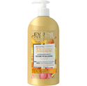 Picture of EVELINE ULTRA-NOURISHING BODY  LOTION - 5 PRECIOUS OILS 350ML