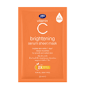 Picture of Boots Vitamin C Brightening Serum Sheet Mask