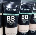 Picture of Flormar anti blemish BB cream