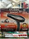 Picture of Saloon Magic super turbo professional Hair dryer